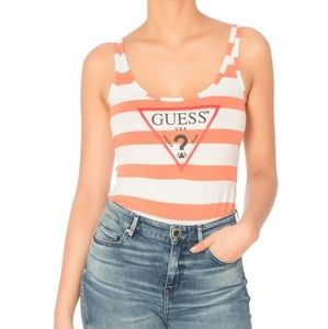 NWT Guess Bodysuit